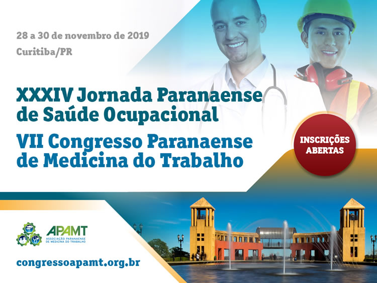 Congresso APAMT